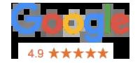 Google Reviews - secure construction